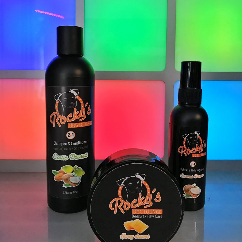 ROCKY´S PET CARE PRODUCTS