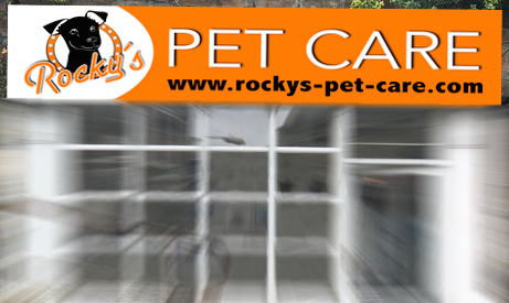 ROCKY´S PET CARE BOUTIQUE in St. Ives