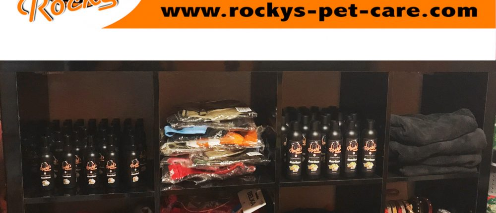 Pet Shop in St. Ives and Onlineshop