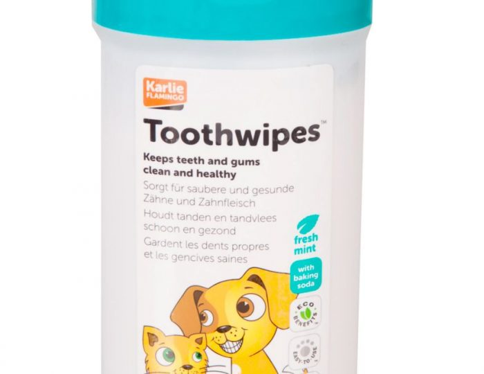 toothwipes